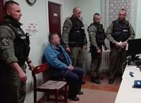 A csomagtartóban felejtett hulla után lemondott, újra kinevezték a volt megyei rendőrfőkapitány-helyettest