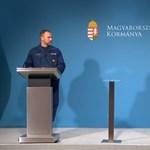 Müller Cecília: Egy hét alatt 770 gyerek fertőződött meg a koronavírussal