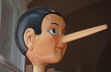 A hazugságvizsgáló és ami mögötte van – illetve ami mögötte lesz