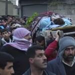 Szíria visszautasítja az ENSZ vádjait