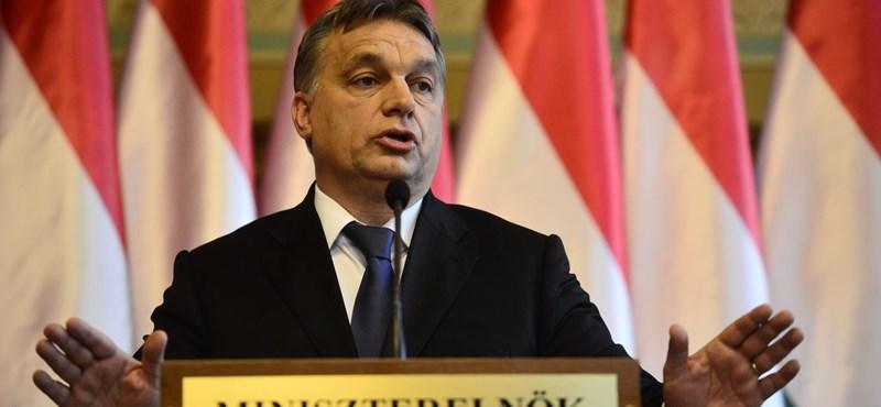 Economist: Orbán háborút indított