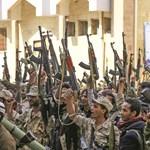 Kihátráltak a béketárgyalásokból a jemeni lázadók