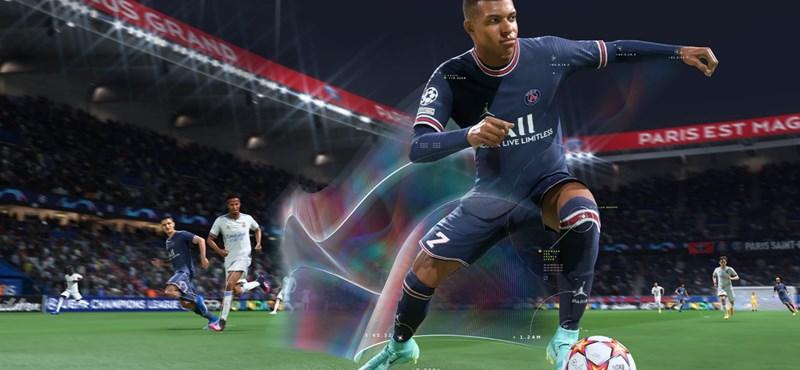 Los fanáticos han consumido el nuevo juego de FIFA