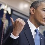 A képviselőházban átment az amerikai adósságplafon emelése