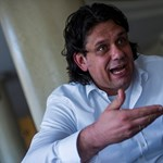 """""""A söpredék tombol"""" – Deutsch Tamást is zaklatják a Kuruc.info rajongói"""