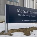 Legalább 100 embert kirúgnak a Mercedes egyik legnagyobb magyar beszállítójától