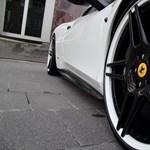 623 lóerősre húzták fel a Ferrari Italiát - fotó