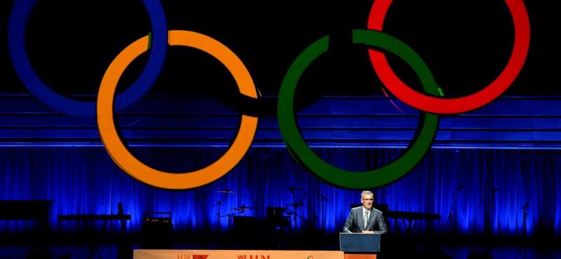 Olimpiai bukta: Borkai szinte mindent megkapott, és most szinte minden elveszít