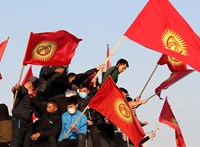 Amnesztiát ad a kirgiz elnök azoknak, akik visszafizetik az államtól ellopott pénzeket