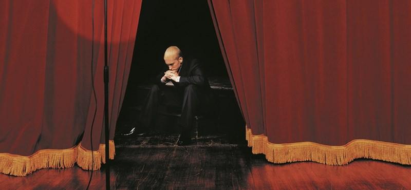 Eminem bekerült az Oxford-szótárba