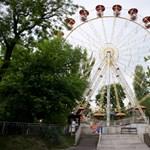 A Vidámpark a Rákosrendezőn nyit ki újra