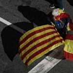 Elmondta Juncker, mit gondol a katalán függetlenségről
