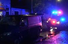 Összeesett és meghalt egy 27 éves férfi egy szombathelyi bárban