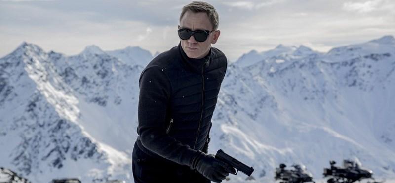 Még egyetlen Bond-film sem kockáztatott ekkorát