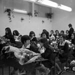 Így ballagtak a 60-as, 70-es évek diákjai: képek