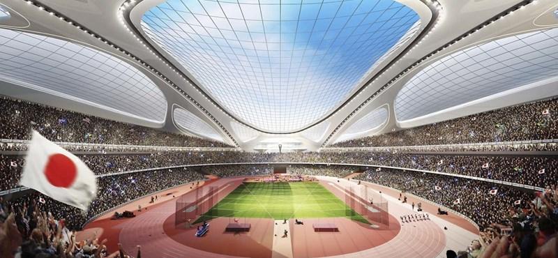 Olimpia 2020: spórolnak a japánok, vidékre küldenek több sportágat