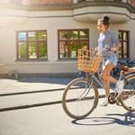 A 3-as metrópótló helyett bringázna inkább? Térképen a biciklis kerülőutak