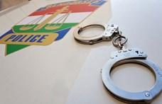 18 kocsit tört fel egy tolvaj Tatabányán