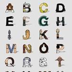 Így néz ki George Lucas szerint az ABC