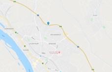 Egy ember meghalt az M2-es autóúton történt balesetben