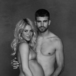 Fotó: Shakira megmutatta hatalmas hasát