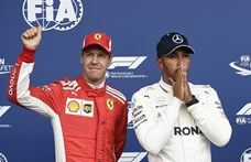 Nem hagyja annyiban a Ferrari Vettel büntetését