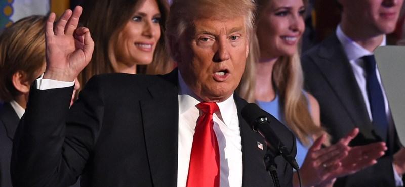 Trumpról beszélt az amerikai tanár, nagy bajba került