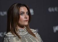 TMZ: Öngyilkosságot kísérelt meg Michael Jackson lánya, de már elhagyta a kórházat