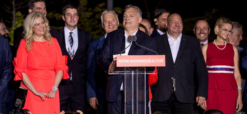 A Fidesz a 14. legerősebb párt az EP-ben