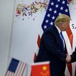 A háborúnak vége, de a béke még odébb van az USA és Kína között