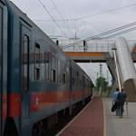 Még az idén döntés születik a reptéri vasút sorsáról
