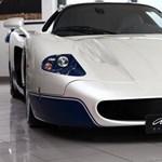 Eladó most egy Maserati, amihez képest a Ferrari Enzo tucatautó