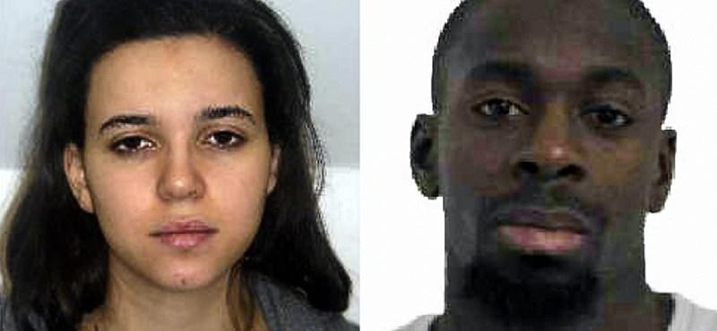 Megvan, hol lehet a lelőtt francia túszejtő körözött barátnője