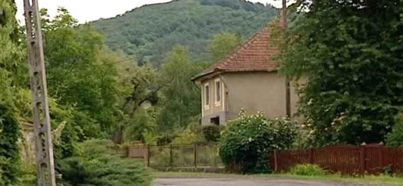 180 fős borsodi faluban vezettek be parkolási díjat