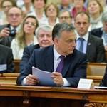 Ma megteszik az első lépéseket a parlamentben a bevándorlók ellen