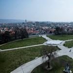 Újra régi fényében tündökölhet a Festetics-kastély hatalmasra növő parkja