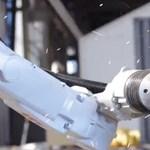 Egy 4,5 tonnás komplett hidat nyomtattak ki Hollandiában – 4 robot 6 hónap alatt készült el vele