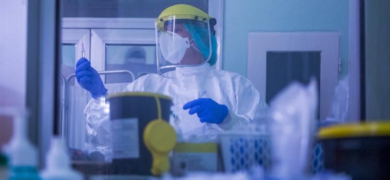Súlyos gyulladásos szövődménye lehet a koronavírus-fertőzésnek gyerekekben