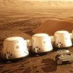 2040 körül a Marsra lép az ember