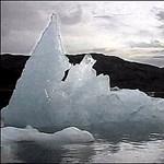 Télen sem nő meg eléggé a sarkvidéki jégtakaró