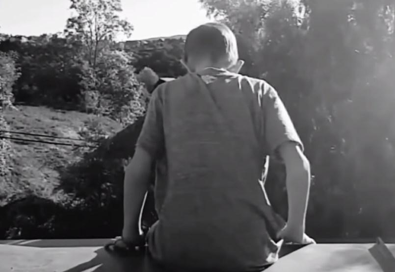 Egy 13 éves pécsi fiú filmes díjat nyert Cannes-ban