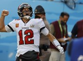 A Tampa Bay nyerte a Super Bowlt, Tom Brady hetedszer bajnok