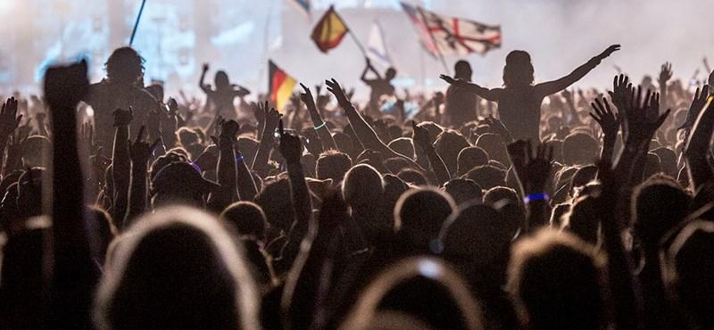 Nem ért véget a fesztiválszezon, jövő héten jön az igazi dömping