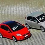 Vége az őskövület Fiat Punto gyártásának