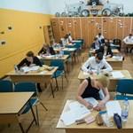 Érettségi statisztikák:  egyre jobbak az eredmények a természettudományos tárgyakból