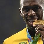 Bolt egy életre elkötelezte magát - a szponzora mellett