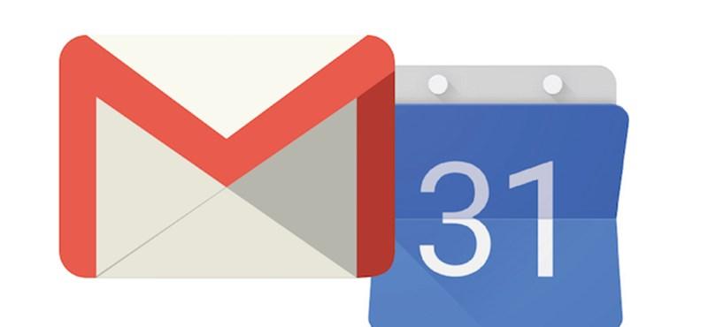 Hasznos trükk: így viheti be a Google-naptárt Gmailjébe