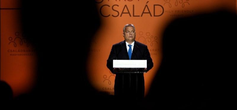 Orbán: Még nem értük el a sikert