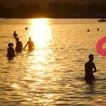 Menekülnétek a hőség elől? Mutatunk pár ingyenes strandot