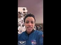 Ezzel az Instagram-filterrel ön is ott lehet a Marson a Perseverance-szel